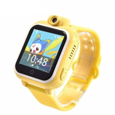 Sale Q730 Smart Touch Screen Camera Kid Gps Tracking Watch Phone Wristwatch 3G Gprs Intl China Cheap