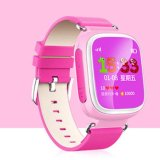Q80 Smart Watch Phone Call Network Positioning Alarm Clock For Android Ios Intl Coupon