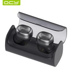 Buy Qcy Q29 English Business Bluetooth Earphone Wireless 3D Stereo Headphone Intl Qcy Original