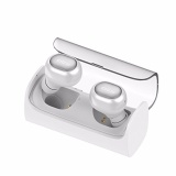 Qcy Q29 Mini Wireless Bluetooth 4 1 Dual Earphones With Mic Charging Box Intl Price
