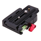 Quick Release Plate P200 Clamp Adapter For Manfrotto 577 501 500Ah 701Hdv 50 Intl Price Comparison