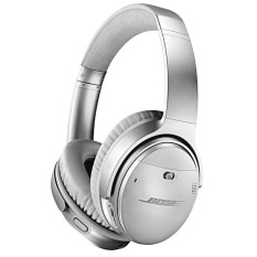 Bose Quietcomfort 35 Wireless Headphones Ii, Noise-Cancelling By Bose.