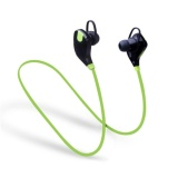 Brand New Qy7S Bluetooth V4 1 Wireless Sport Earphones Headphones Intl