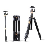 For Sale Qzsd Q555 55 5 Inches Lightweight Tripod Monopod With 1 4 Scr*w Intl