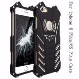 Buy Cheap R Just Batman For Iphone 6 Plus Metal Aluminum Shockproof Cover Case For Iphone 6S Plus Armor Anti Knock Phone Cases Intl