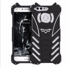Recent R Just Batman Heavy Dust Metal Armor Aluminum Housing Phone Case For Huawei Honor 8 Intl