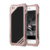 The Cheapest R Just Strong Metal Phone Case For Iphone 6S Plus Gold Intl Online