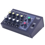 Who Sells R X219 8 Channel Universal Mixer Console Karaoke Digital Mixing Console Intl The Cheapest