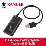 Ranger Wireless Transmitter 2 Way Split Reviews