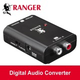 Sale Ranger Digital To Analog Audio Converter