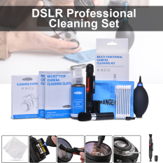 Price Rangers 9In1 Professional Lens Cleaning Multi Kit Set For Dslr Slr Camera Ra101 On Hong Kong Sar China