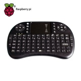 Cheap Raspberry Pi 3 Mini Keyboard 2 4G Wireless Handheld Keyboard With Touchpad Mouse For Orange Pi Pc Android Tv Intl