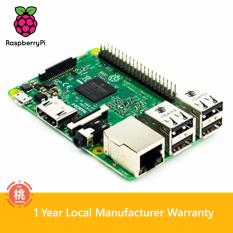 Price Raspberry Pi 3 Model B Motherboard On Singapore