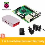 Raspberry Pi 3 Starter Kit Review