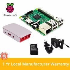 Raspberry Pi 3 Starter Kit Best Buy