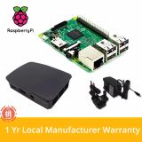 Buy Raspberry Pi 3 With Enclosure And Power Supply Raspberry Pi Original