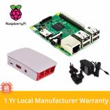 Sale Raspberry Pi 3 With Enclosure And Power Supply Raspberry Pi On Singapore