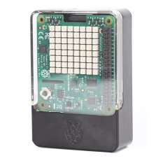 Raspberry Pi Sense Hat Case For Raspberry Pi B 2B 3B Black Intl For Sale Online