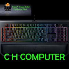 c60f8bb606b Razer BlackWidow Chroma V2 - Razer™ Orange Switch Singapore