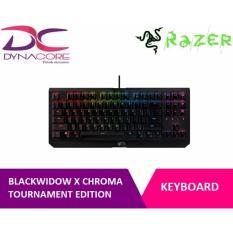 6302907bfc9 RAZER BLACKWIDOW X CHROMA TOURNAMENT EDITION Singapore