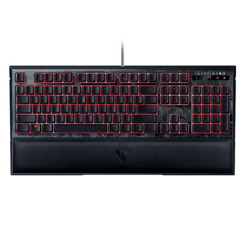 Razer Destiny 2 Ornata Chroma Keyboard Singapore