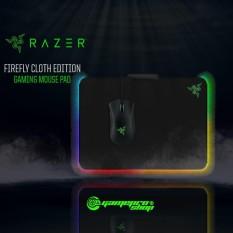 Razer Firefly  - Cloth Edition  *GSS PROMO*