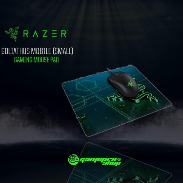 Razer Goliathus Mobile Gaming Mouse Mat - Small - RZ02-01820200-R3M1