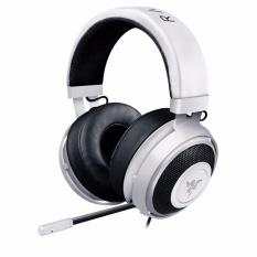 Buy Razer Kraken Pro V2 Analog Gaming Headset White Oval Ear Cushions Cheap On Singapore