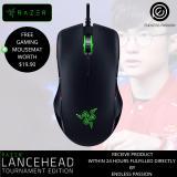 List Price Razer Lancehead Tournament Edition Professional Grade Chroma Ambidextrous Gaming Mouse Razer