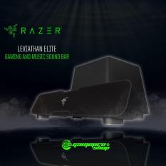 Low Cost Razer Leviathan Elite Gaming And Music Sound Bar Gss Promo