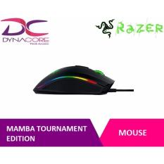 Sale Razer Mamba Tournament Edition Mouse On Singapore