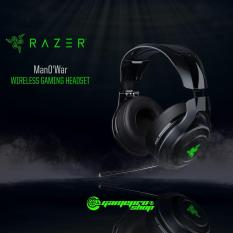 Razer ManOWar Wireless Gaming Headset *NDP PROMO*
