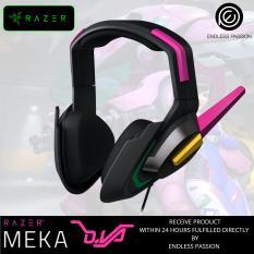Razer Meka Official Meka Issued D Va Headset Deal