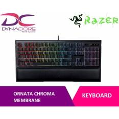 01a5432488c RAZER ORNATA CHROMA MEMBRANE KEYBOARD Singapore