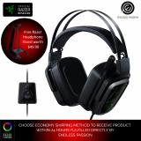 How Do I Get Razer Tiamat 7 1 V2 Analog 7 1 Surround Gaming Headset With True 7 1 Surround Sound Gaming