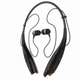 Deals For Realwe New Unique Fashion External Wireless Speaker Stereo Bluetooth Headset B9 Black Intl
