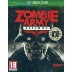 Top 10 Rebella Mode Xbox One Zombie Army Trilogy