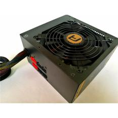 Promo Refurbished Antec Ne550M 550 Watt Semi Modular Desktop Power Supply Unit 80 Plus Bronze