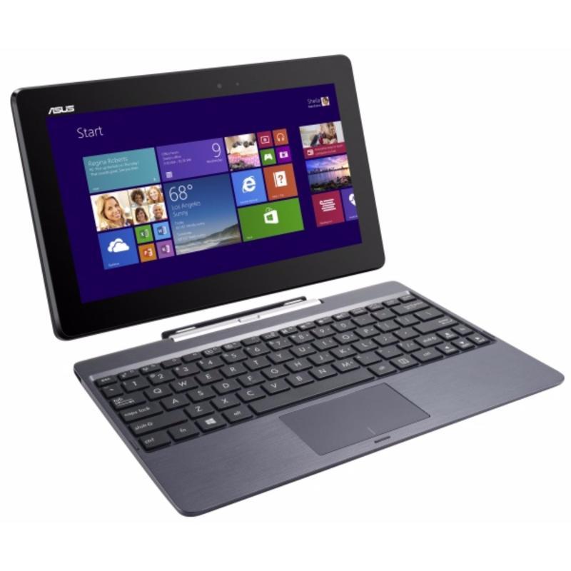Refurbished Asus T100T Laptop / 10.1 / Z3775 / 2GB RAM / 64GB eMMC / W8 / 1mth Warranty