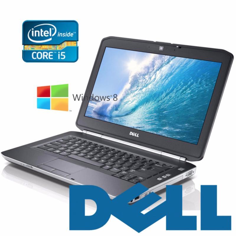 Refurbished Dell E5420 Laptop / 14 inch / Intel Core i5 / 4GB RAM / 500GB HDD / Windows 7 / One Month Warranty