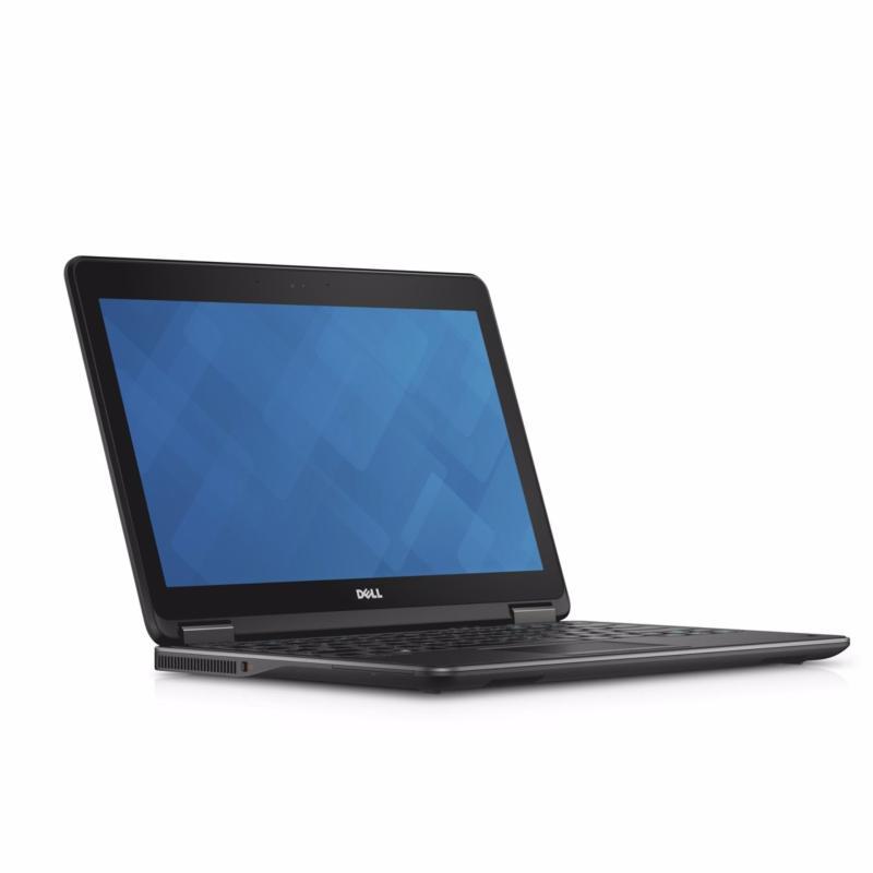 Refurbished Dell E7240 Laptop / Intel i5 / 4GB RAM / 128GB SSD / Win 8 / 1 Month Warranty