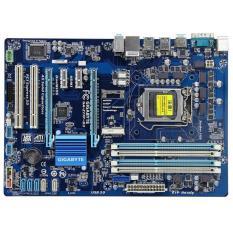 Buy Refurbished Gibabyte Ga Z77P D3 Lga 1155 Atx Motherboard Supp 3Rd Gen I3 I5 I7 2500K 3770K Online Singapore