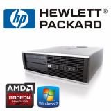 Refurbished Hp 6005 Desktop Pc Amd 4Gb Ram 250Gb Hdd One Month Warranty Free Shipping