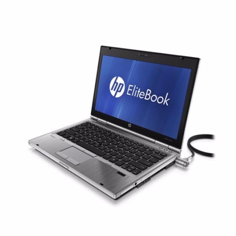 Refurbished HP EliteBook 2560p 12.5in Laptop - i5 / 4GB RAM / 320GB HDD / Eng KB / W7/ 1mth Warranty