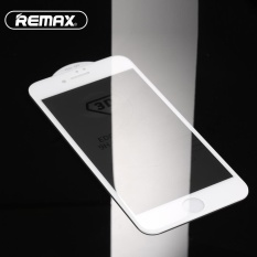 Sale Remax 3Mm Anti Spy Privacy Tempered Glass Screen Guard Film For Iphone 7 4 7 Inch White Intl China Cheap