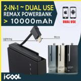 Discount Remax 10000Mah Power Bank