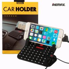 Cheapest Remax Car Holder Support Rest Super Flexible Soft Silicone Magnetic Adsorption Car Charging Stand Holder Mount
