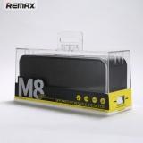 Sale Remax R M8 Hands Free Bluetooth 4 Speaker Portable Wirelessmusic Player Intl Oem Original