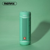 Remax Rb M10 Bluetooth Speaker Sport Style Portable Stereo Player Mini Wireless Portable V4 1 Outdoor Wireless Mp3 Music Player Intl Sale