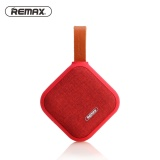 Sale Remax Rb M15 Waterproof Grade Portable Style Bluetooth Speaker V4 Bluetooth Fabric Abs Leather Ip5X Outdoor Sports Preferred Intl Online On China